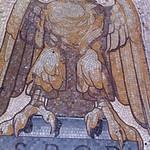 Fascist eagle, Milan Centran Station